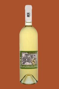 fehér száraz bor